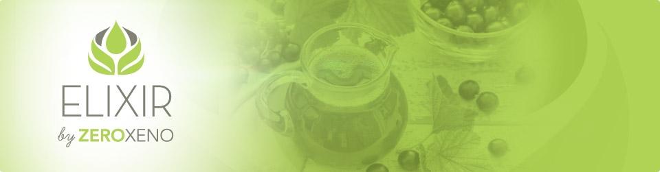 Fermented Elixirs