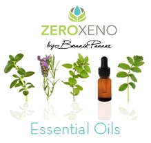 NEW! Essential Oils