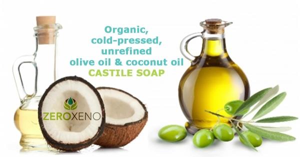 Saponification - The Art of Castile Soap