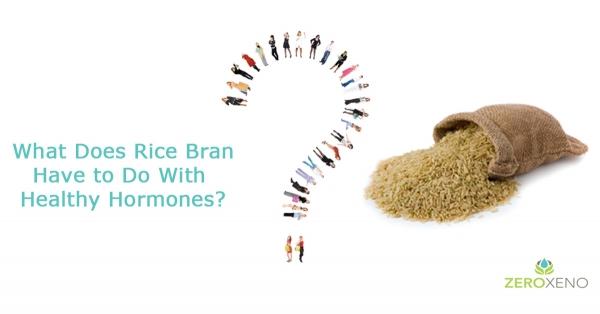 The Chemopreventive Case For Fermented Rice Bran