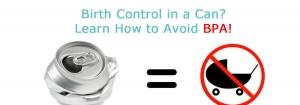 Birth Control in My Pop Can?!