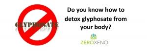 Glyphosate Detox