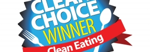 Clean Eating Magazine Award - Zero Xeno Natural Cleaning Products