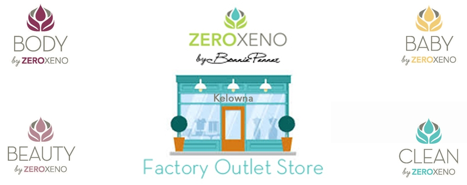 Factory Outlet Store - Kelowna, BC