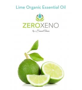 Lime Organic Essential Oil