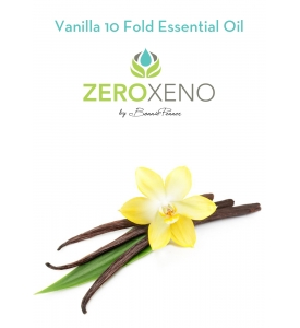 Vanilla 10 Fold Essential Oil
