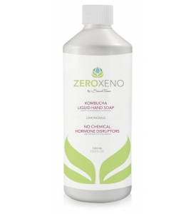 Kombucha Liquid Hand Soap - Refill