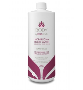 Kombucha Body Wash  1 liter