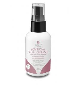 Kombucha Facial Cleanser