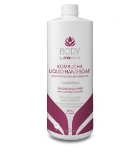 Kombucha Liquid Hand Soap 1 liter